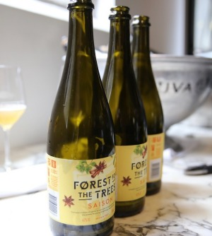 Forest For The Trees saison.