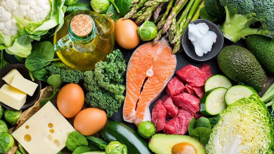 The keto diet can shift weight quickly ... but is it safe?