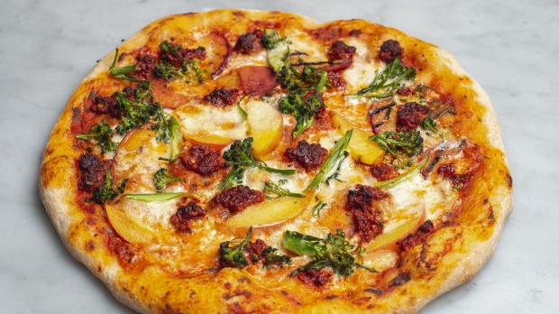 Rustica Sourdough has a new flagship in South Yarra, and it's doing dinner.