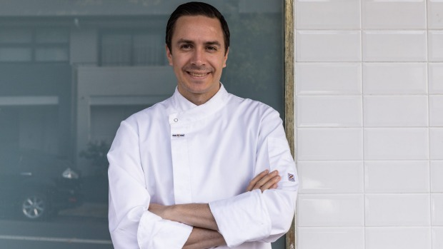 Yves Scherrer is opening a pastry shop, Madame Yves, in Clovelly.