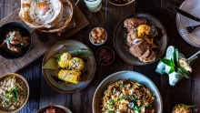 The restaurant marries Sydney's seemingly insatiable taste for Sri Lankan food and social enterprise start-ups.