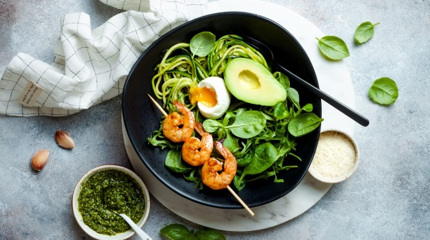 The ketogenic diet was originally developed about a century ago.