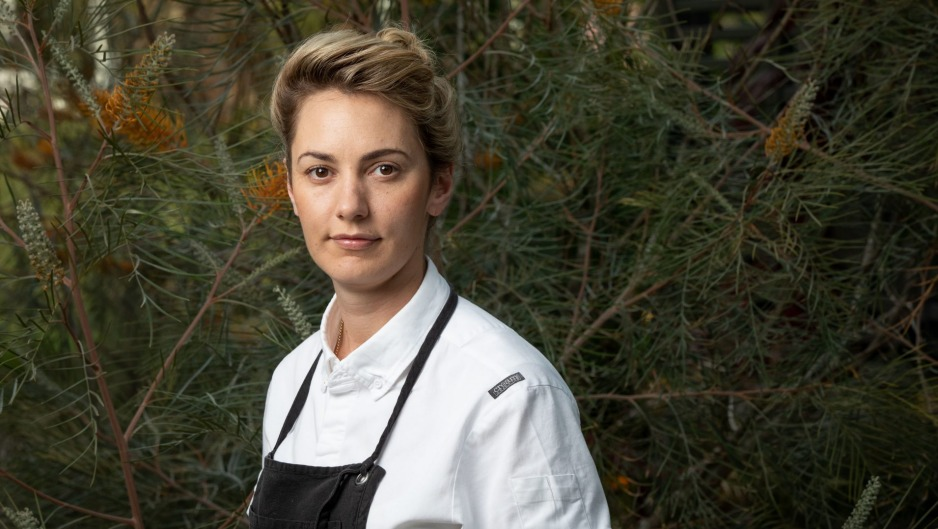 Chef Alanna Sapwell: 'It's always been very male-heavy in the kitchen, ego-driven, but we can all get further ...