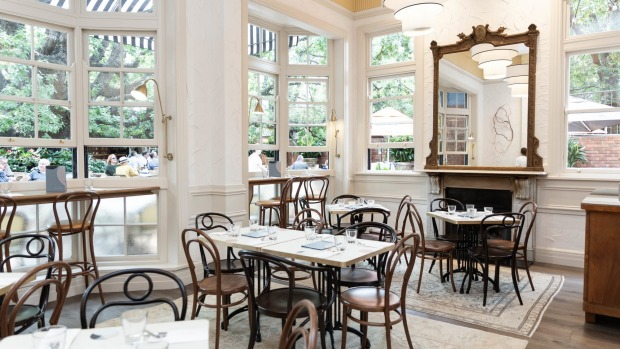 Alala's is part of the $6 million revamp of The Oaks at Neutral Bay.