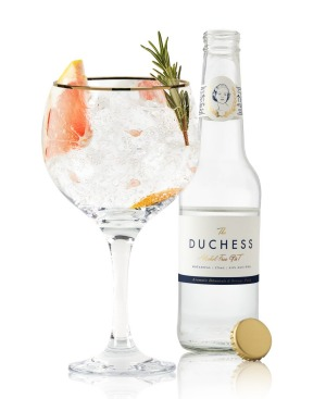 South Africa's The Duchess premixed alcohol-free gin and tonic has hit our shores.