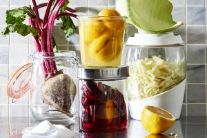 Want to add depth to your fruits and vegetables? There's a ferment for that.