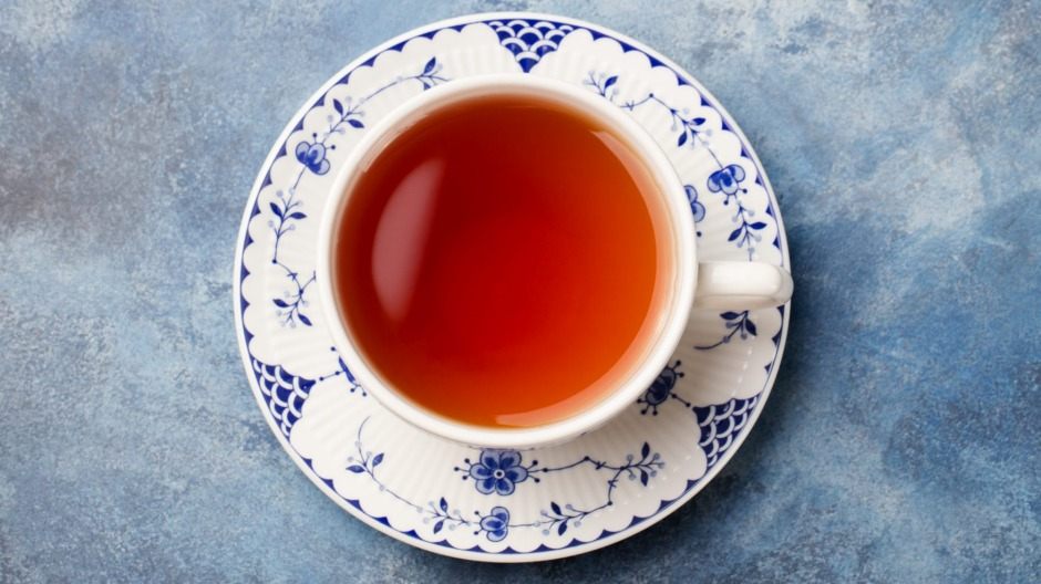 People who drink tea regularly may be healthier and live longer - just hold the milk if possible.
