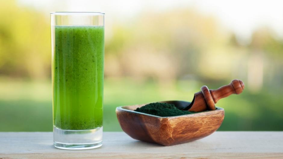 Spirulina is high in nutrients, but does it have any proven medicinal benefits?