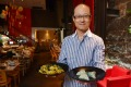 Oriental Tea House's David Zhou: 'We don't need to do taco dumplings!'