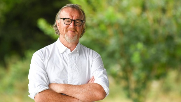 ChefMichael Ryanfrom Provenancein Beechworth remains optimistic about hospitality bouncing back.