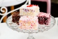 Luscious Kiki Cakes has incorporated Smith's lamington chips into its lamington line-up.