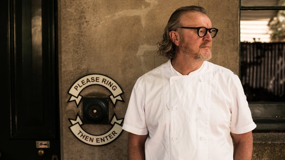 Provenance owner-chef Michael Ryan is planing a Melbourne bar crawl.