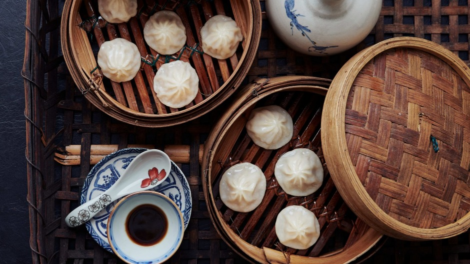 Daily dim sum will be a signature dish at Happy Valley.