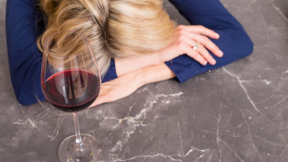 Suffering a wine-related headache? Some people point the finger at sulphites.