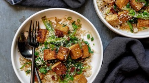 This sticky stir-fry should convert tofu skeptics.