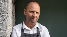 Chef Simon Rogan is bringing his expertise to Bathers' Pavilion.