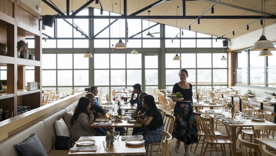 Acre Farm and Eatery in Burwood East.