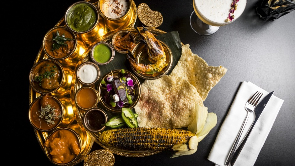 Mrs Singh in the CBD are offering 30 per cent off takeaway curry orders.