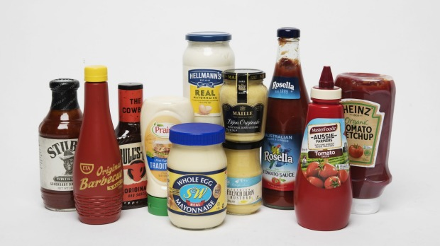 Here's how long those condiments in your fridge and pantry are supposed to  last