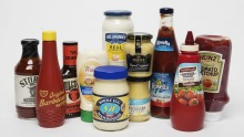 Which condiments will take your sausage sizzle to the next level?