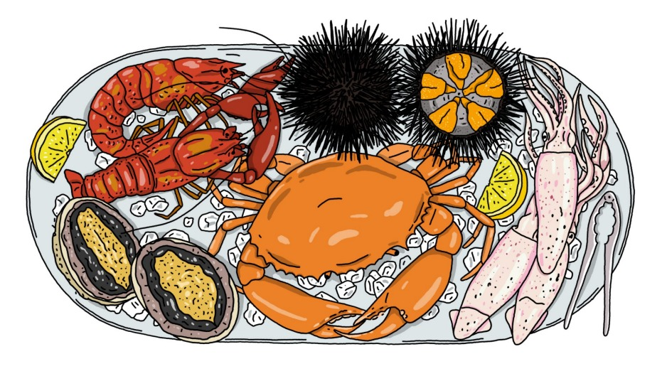 It's time to face your fears about scary seafood.