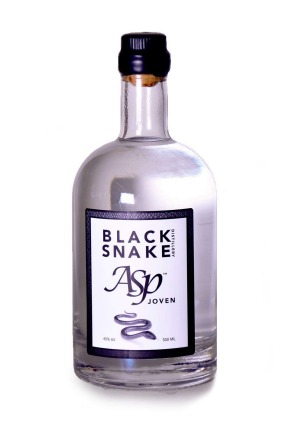 True mezcal is always made in Mexico, but Australian-made agave spirit ASp by Black Snake comes pretty close.