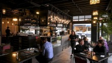 The Clifford on Glen Eira Road is Ripponlea's new pizza hangout.