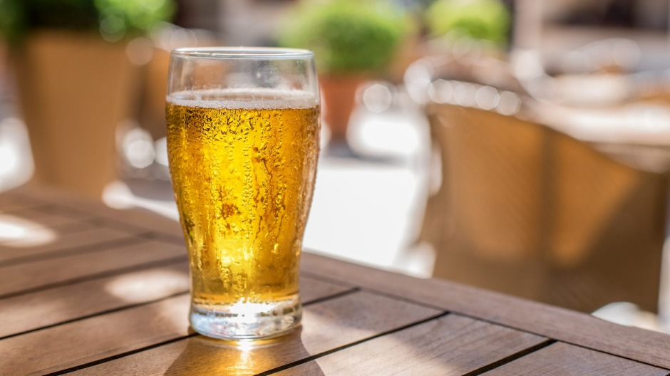 A new wave of alcohol-free brews bearing internationally famous labels has appeared.