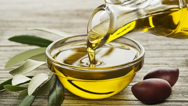 Can you use olive oil in Asian cooking?