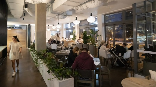 Estate Kitchen is bringing classic American dishes to Coogee.