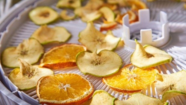 A good dehydrator will make your life a lot easier.