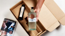 A bi-monthly gin subscription should get your Quarantinis shaking.
