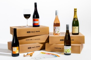 Good Pair Days sends wine to your door based on your exact tastes.