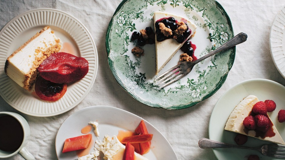 The Beatrix Bakes cookbook sprung from the North Melbourne cake shop and cafe of the same name.
