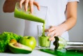 Juices and smoothies can be healthy, but watch your sugar intake.