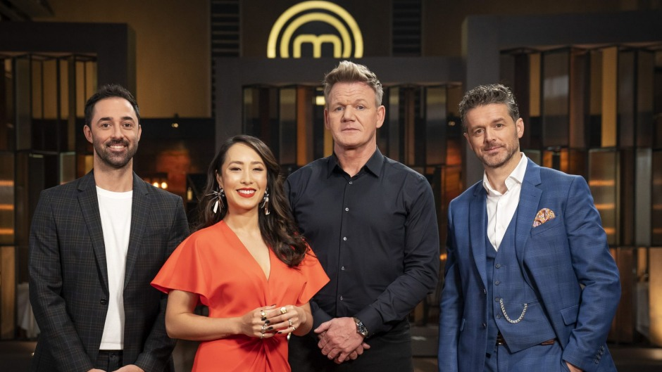 Gordon Ramsay joins the judges for the first week of MasterChef Australia Back to Win.