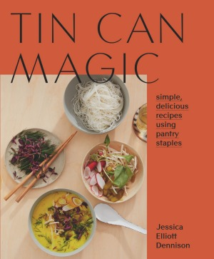 Tin Can Magic by Jessica Elliott Dennison.