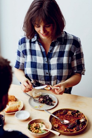 Jessica Elliott Dennison's new cookbook is a timely look at how we can utilise canned goods in our cooking.