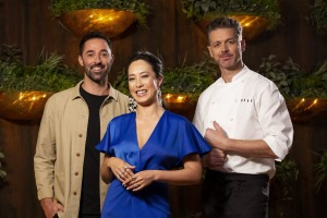 Season 12 of MasterChef is back, and it couldn't have come at a better time.