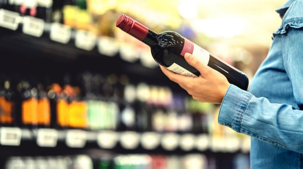 'Be wary of the words wine marketers use to entice you to buy their products.'