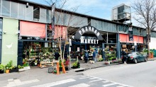 Prahran Market now offers an online shopping service with 25 of its vendors.
