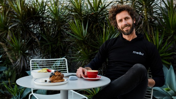 Me&u founder Stevan Premutico says mobile ordering platforms are making it easier for diners to tip bar and restaurant staff.