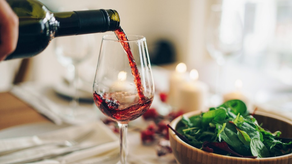 These days, tannins are often more mellow than they once were.