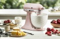A stand mixer is an essential baking tool if you want to up your cake game.