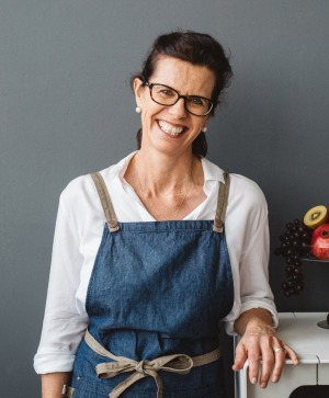 Anneka Manning of Sydney cooking school BakeClub.