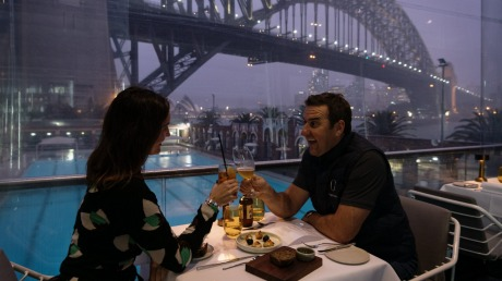 What It S Like To Dine In Sydney As Restaurants Reopen
