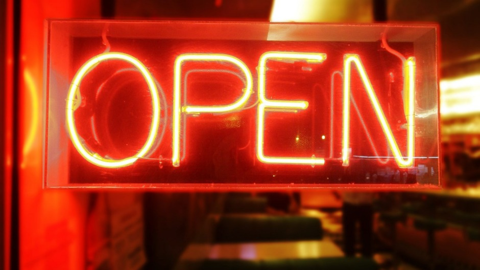 Restaurants reopen in Victoria on June 1 - with restrictions.