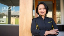 Renowned Thai chef Bongkoch Satongun is opening Paste Australia restaurant in Mittagong.