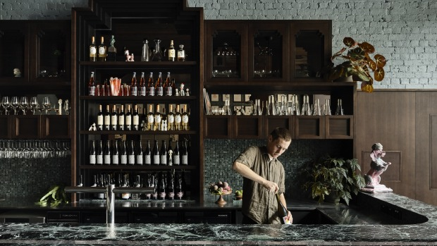 Poodle Bistro in Fitzroy is finally opening after lengthy delays.