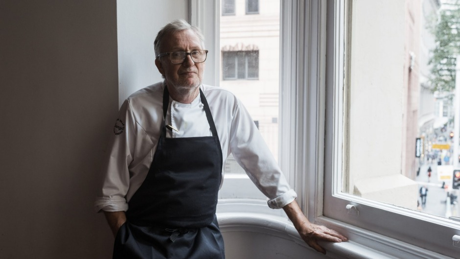 Expect some finesse on the plate with Alastair Little's opening menu at Et Al.